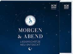 CD: Morgen & Abend - Das Liederschatz-Projekt