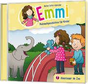 CD: Abenteuer im Zoo - Emmi (7)