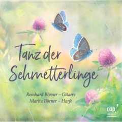 CD: Tanz der Schmetterlinge