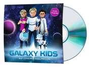 CD: Auf geheimer Bibelmission - Galaxy Kids Teaser-CD