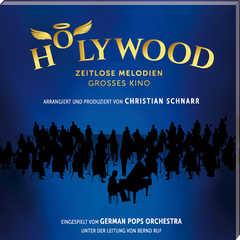 CD: Holywood