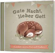 CD: Gute Nacht, lieber Gott