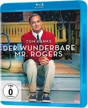 Blu-ray: Der wunderbare Mr. Rogers