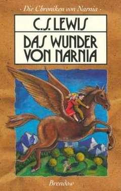 Das Wunder von Narnia - Klassik-Edition