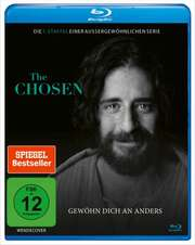 Bluray: The Chosen - Staffel 1