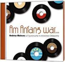 Hörbuch: + CD Am Anfang war ....
