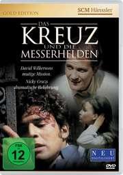 DVD: Das Kreuz und die Messerhelden