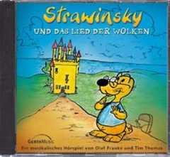 CD: Strawinsky und das Lied der Wolken - Folge 1