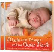 CD: Musik zum Träumen und zur Guten Nacht