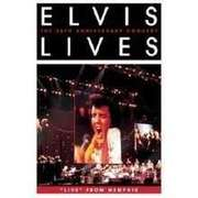 DVD: Elvis Lives: 25th Anniversary