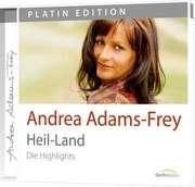 CD: Heil-Land