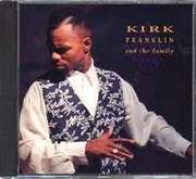CD: Kirk Franklin And The Family - Live