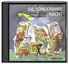 CD: Die sonderbare Nacht