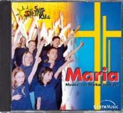 CD: Maria - Musical