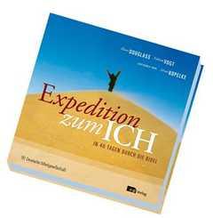 Expedition zum ICH - Hörbuch MP3