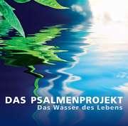 CD: Wasser des Lebens - Das Psalmenprojekt 2