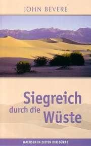 Siegreich durch die Wüste