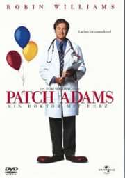 DVD: Patch Adams