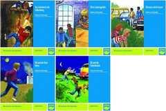 5-CD: Abenteuer Hörspiele (5 CDs)
