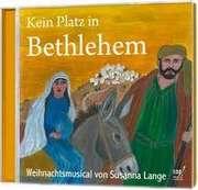 CD: Kein Platz in Bethlehem