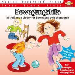 CD: Bewegungshits