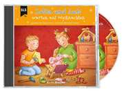 CD: Lotta und Luis warten auf Weihnachten