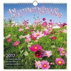 Blumengrüße 2021