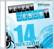 CD: Feiert Jesus! 14