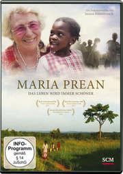 DVD: Maria Prean
