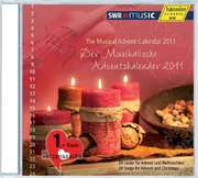 CD: Der musikalische Adventskalender Vol. 9 - 2011