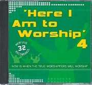 2-CD: Here I Am To Worship 4