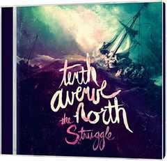 CD: The Struggle