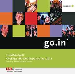 CD: Chortag 2013