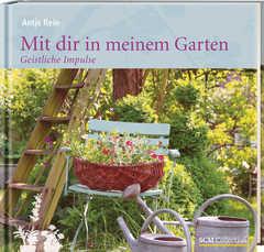 Mit dir in meinem Garten