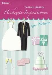 Notizblock: Hochzeits-Inspirationen zum Notieren
