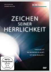 DVD: Zeichen seiner Herrlichkeit