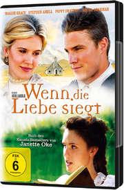 DVD: Wenn die Liebe siegt - Aufbruch nach Westen