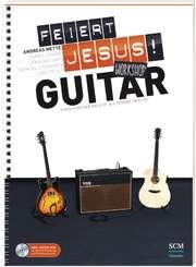 Feiert Jesus! Workshop Guitar