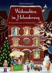 Weihnachten im Holunderweg - Adventskalender