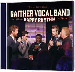 CD: Happy Rhythm