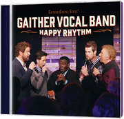 CD: Happy Rhythm