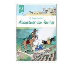 Entdecke die Abenteuer von Paulus
