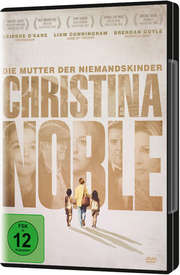 DVD: Christina Noble - Die Mutter der Niemandskinder