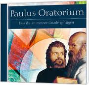 CD: Paulus Oratorium