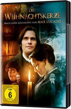 DVD: Die Weihnachtskerze