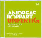 MP3-Hörbuch: Unfertig