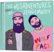 CD: The Misadventures of Fern & Marty