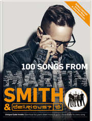 100 Songs From Martin Smith & Delirious?