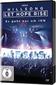 DVD: Hillsong - Let Hope Rise