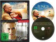 Das Urteil / Der Junge, der nicht lügen konnte - Doppel-DVD